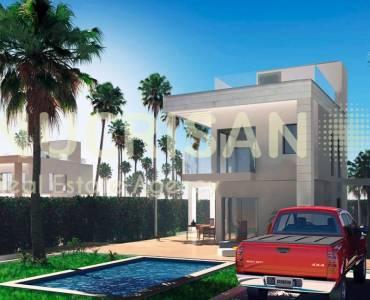 Orihuela,Alicante,España,3 Bedrooms Bedrooms,2 BathroomsBathrooms,Chalets,31024