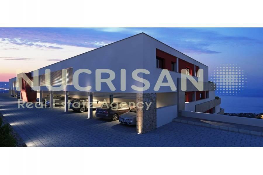 Benitachell,Alicante,España,2 Bedrooms Bedrooms,2 BathroomsBathrooms,Apartamentos,31025