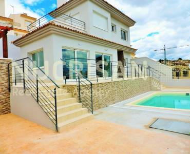 Aigües,Alicante,España,3 Bedrooms Bedrooms,2 BathroomsBathrooms,Chalets,31028