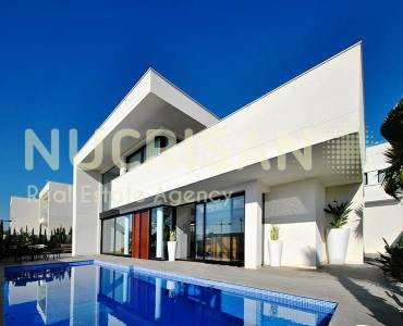 Rojales,Alicante,España,3 Bedrooms Bedrooms,4 BathroomsBathrooms,Chalets,31030