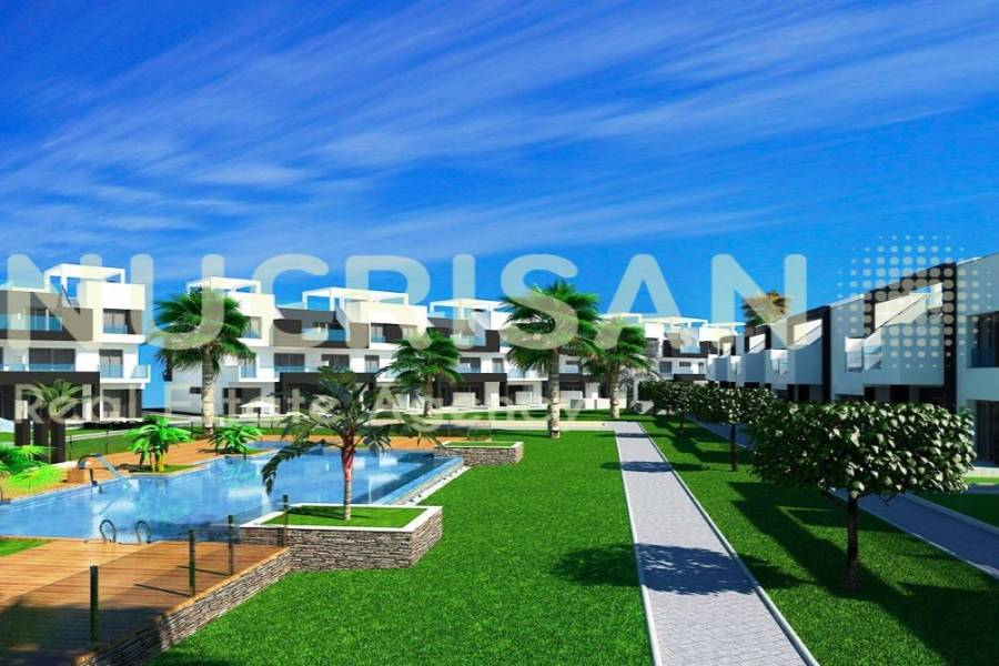 Guardamar del Segura,Alicante,España,2 Bedrooms Bedrooms,2 BathroomsBathrooms,Apartamentos,31035
