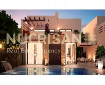 Rojales,Alicante,España,3 Bedrooms Bedrooms,3 BathroomsBathrooms,Chalets,31036