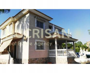 San Vicente del Raspeig,Alicante,España,5 Bedrooms Bedrooms,4 BathroomsBathrooms,Chalets,31043