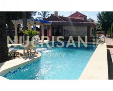 San Vicente del Raspeig,Alicante,España,4 Bedrooms Bedrooms,2 BathroomsBathrooms,Chalets,31044