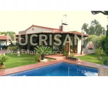 San Vicente del Raspeig, Alicante, España, 4 Bedrooms Bedrooms, ,2 BathroomsBathrooms,Chalets,Venta,31047