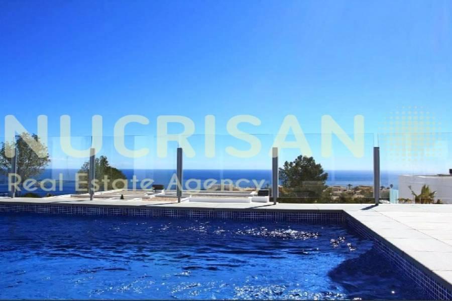 Benitachell,Alicante,España,3 Bedrooms Bedrooms,2 BathroomsBathrooms,Chalets,31053