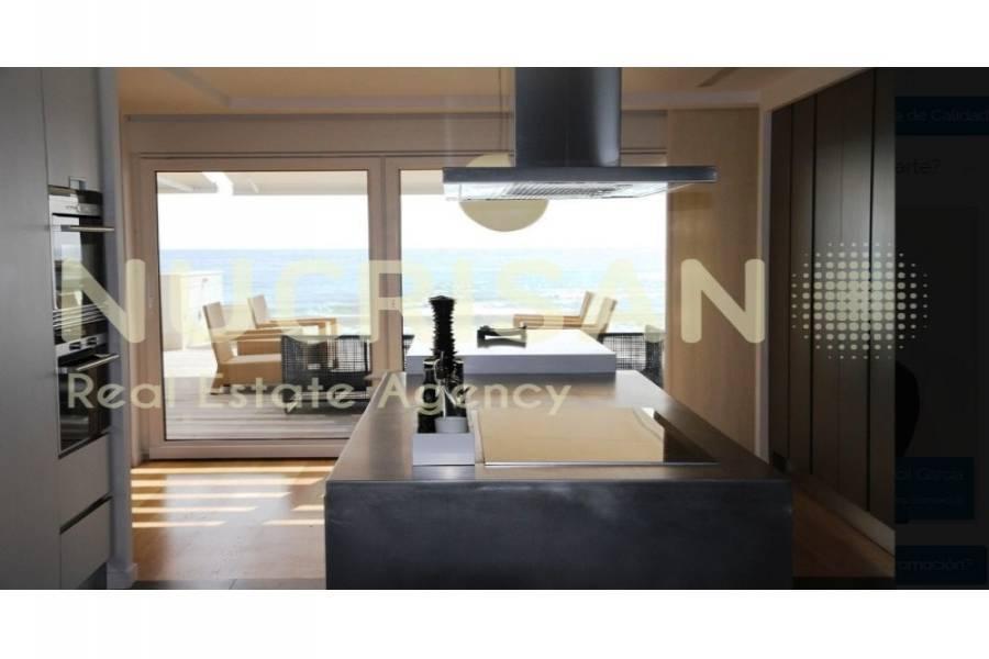 el Campello,Alicante,España,3 Bedrooms Bedrooms,3 BathroomsBathrooms,Chalets,31055