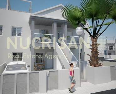 Orihuela,Alicante,España,2 Bedrooms Bedrooms,2 BathroomsBathrooms,Bungalow,31059