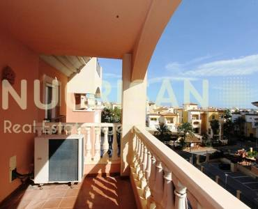 Torrevieja,Alicante,España,2 Bedrooms Bedrooms,2 BathroomsBathrooms,Apartamentos,31064
