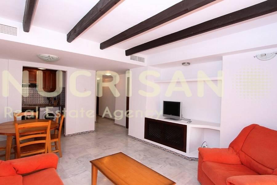 Torrevieja,Alicante,España,2 Bedrooms Bedrooms,2 BathroomsBathrooms,Apartamentos,31064