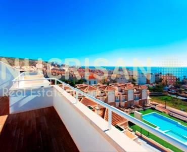 Santa Pola,Alicante,España,3 Bedrooms Bedrooms,2 BathroomsBathrooms,Atico,31066