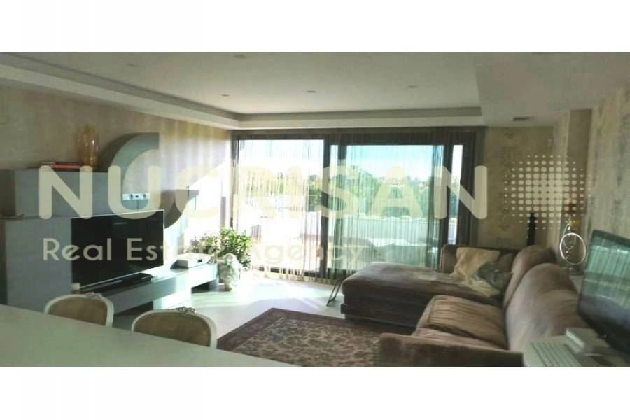 Benitachell,Alicante,España,3 Bedrooms Bedrooms,2 BathroomsBathrooms,Apartamentos,31076