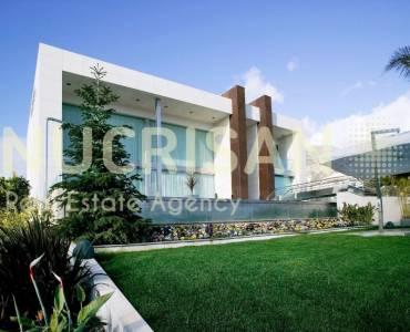 La Nucia,Alicante,España,2 Bedrooms Bedrooms,5 BathroomsBathrooms,Chalets,31080