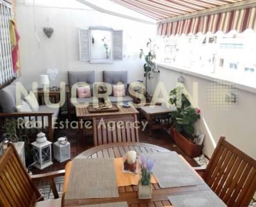 Alicante,Alicante,España,3 Bedrooms Bedrooms,2 BathroomsBathrooms,Atico,31084