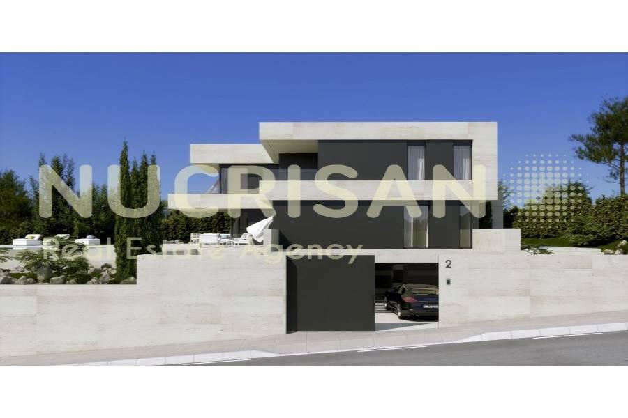 Finestrat,Alicante,España,4 Bedrooms Bedrooms,5 BathroomsBathrooms,Chalets,31093