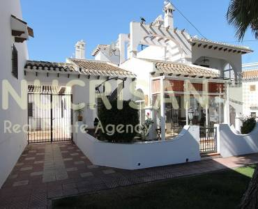 Torrevieja,Alicante,España,2 Bedrooms Bedrooms,1 BañoBathrooms,Chalets,31096