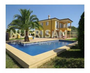 Teulada,Alicante,España,4 Bedrooms Bedrooms,2 BathroomsBathrooms,Chalets,31097