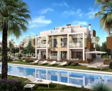 Orihuela,Alicante,España,2 Bedrooms Bedrooms,2 BathroomsBathrooms,Apartamentos,31102