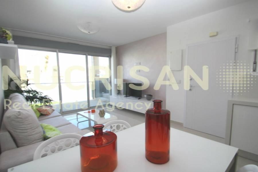 Orihuela,Alicante,España,2 Bedrooms Bedrooms,2 BathroomsBathrooms,Apartamentos,31103