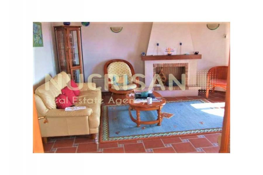 Benitachell,Alicante,España,4 Bedrooms Bedrooms,3 BathroomsBathrooms,Chalets,31104