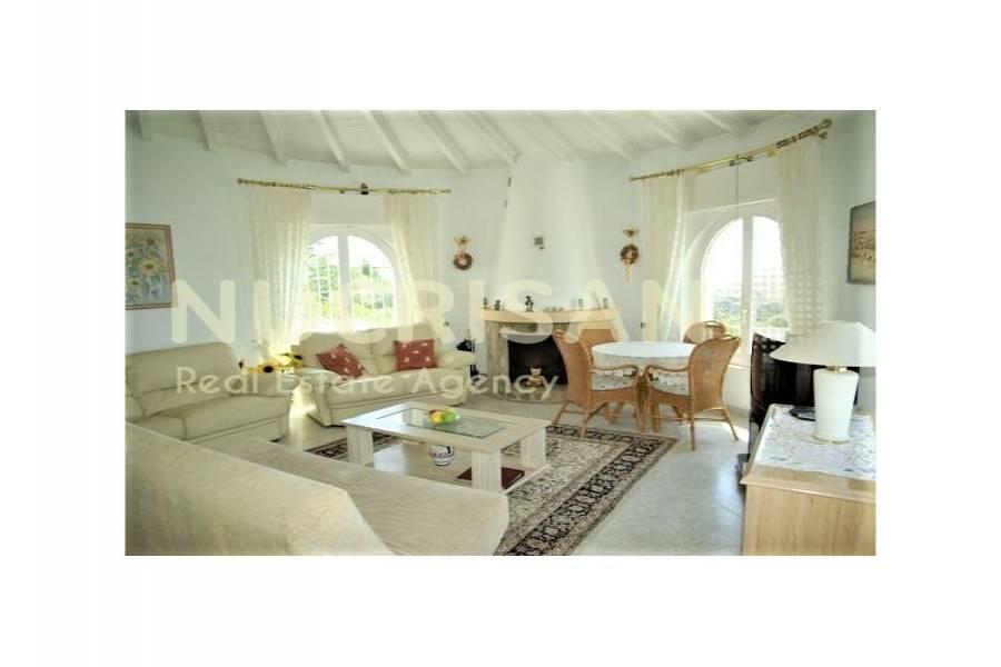Benitachell,Alicante,España,3 Bedrooms Bedrooms,2 BathroomsBathrooms,Chalets,31105
