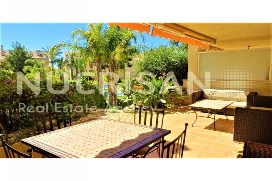 Altea,Alicante,España,2 Bedrooms Bedrooms,2 BathroomsBathrooms,Apartamentos,31110