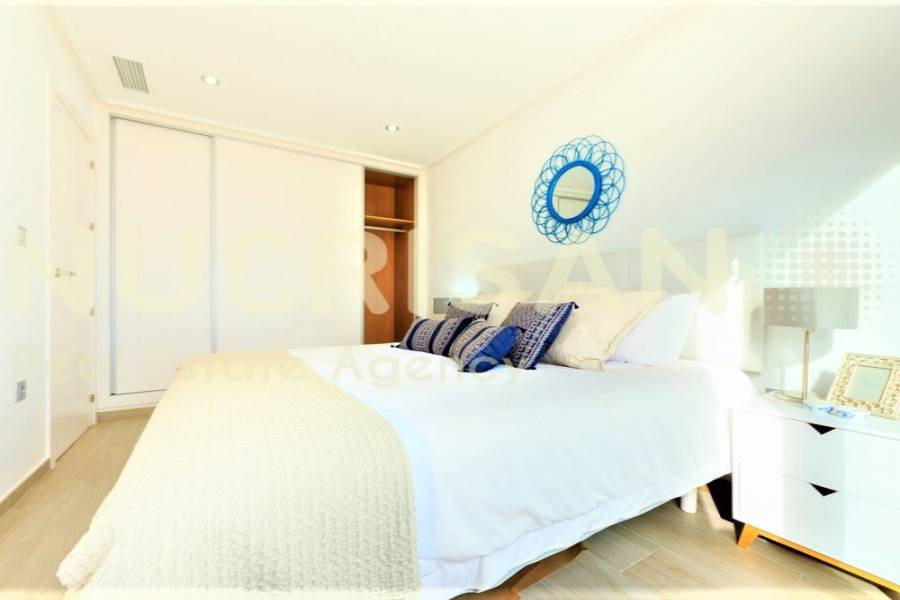Pilar de la Horadada,Alicante,España,2 Bedrooms Bedrooms,2 BathroomsBathrooms,Apartamentos,31111