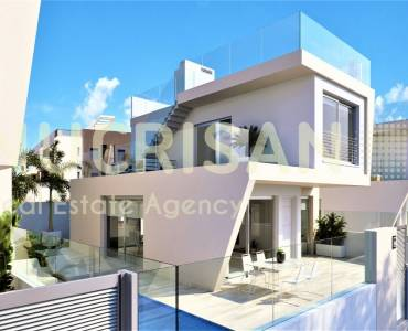 Pilar de la Horadada,Alicante,España,3 Bedrooms Bedrooms,3 BathroomsBathrooms,Chalets,31116
