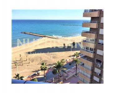 el Campello,Alicante,España,3 Bedrooms Bedrooms,2 BathroomsBathrooms,Apartamentos,31119
