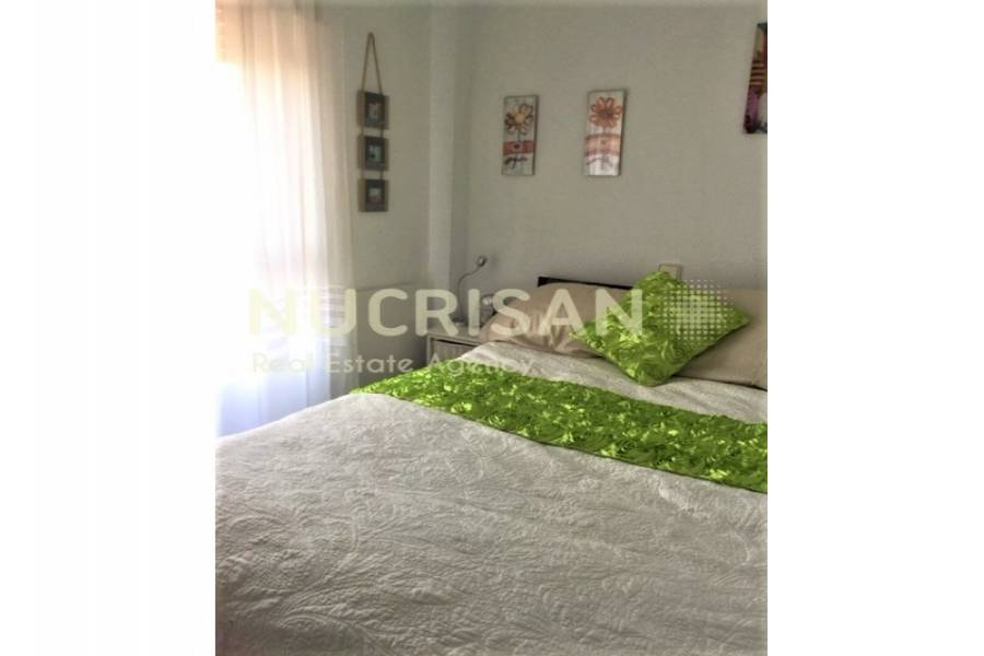 el Campello,Alicante,España,3 Bedrooms Bedrooms,2 BathroomsBathrooms,Apartamentos,31119