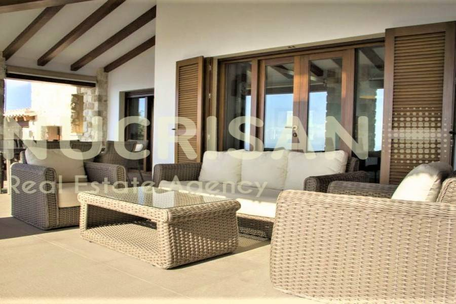 Benitachell,Alicante,España,4 Bedrooms Bedrooms,4 BathroomsBathrooms,Chalets,31122