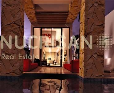 Torrevieja,Alicante,España,4 Bedrooms Bedrooms,4 BathroomsBathrooms,Chalets,31132