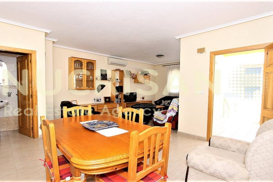 Rojales,Alicante,España,3 Bedrooms Bedrooms,2 BathroomsBathrooms,Chalets,31135