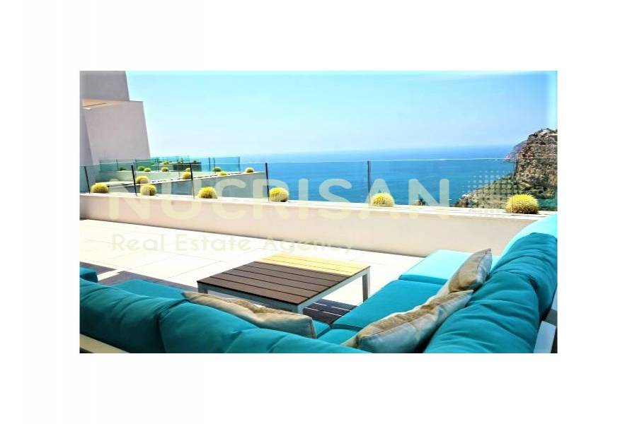 Benitachell,Alicante,España,3 Bedrooms Bedrooms,2 BathroomsBathrooms,Apartamentos,31136