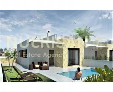 Rojales,Alicante,España,2 Bedrooms Bedrooms,2 BathroomsBathrooms,Chalets,31139