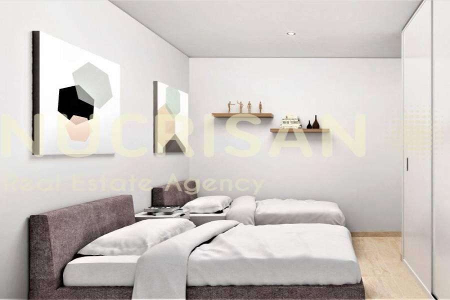Rojales,Alicante,España,3 Bedrooms Bedrooms,2 BathroomsBathrooms,Chalets,31140
