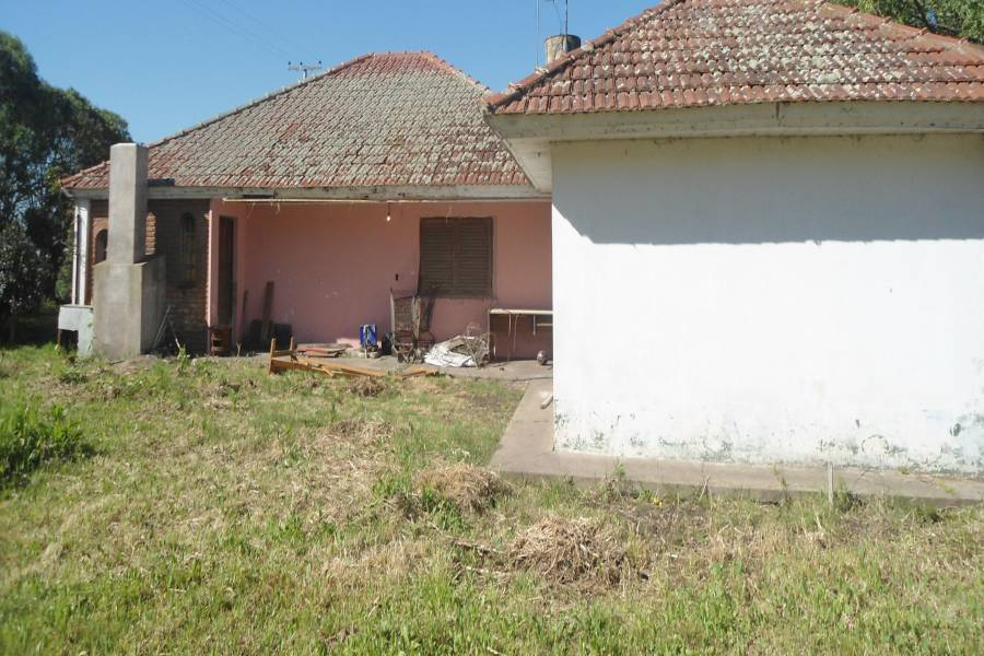 Mar del Plata,Buenos Aires,2 Habitaciones Habitaciones,1 BañoBaños,Casas,avenida 50,1274