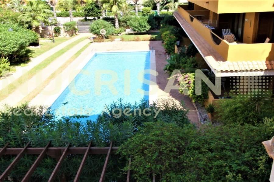 Orihuela,Alicante,España,2 Bedrooms Bedrooms,2 BathroomsBathrooms,Apartamentos,31152