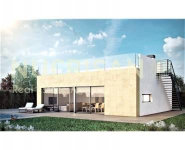 Polop, Alicante, España, 3 Bedrooms Bedrooms, ,2 BathroomsBathrooms,Chalets,Venta,31155
