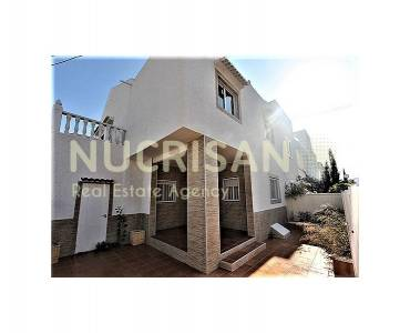 Torrevieja,Alicante,España,3 Bedrooms Bedrooms,2 BathroomsBathrooms,Chalets,31160