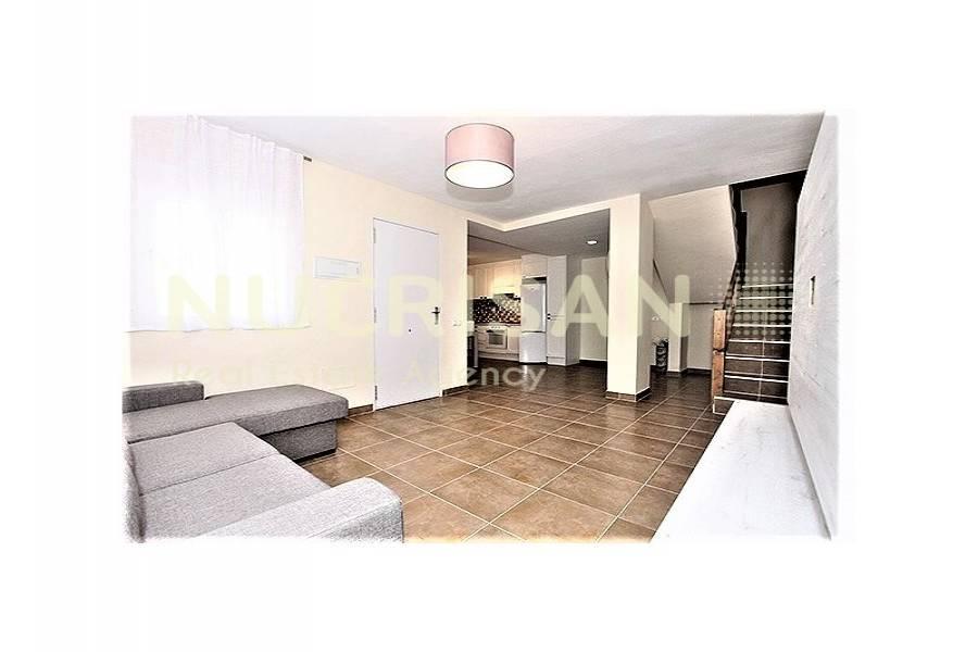 Torrevieja,Alicante,España,3 Bedrooms Bedrooms,2 BathroomsBathrooms,Chalets,31160