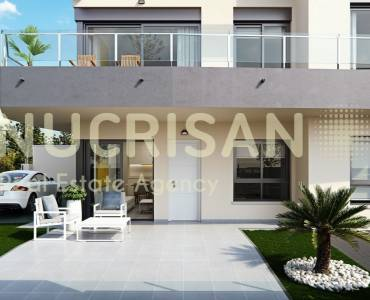 Pilar de la Horadada,Alicante,España,2 Bedrooms Bedrooms,2 BathroomsBathrooms,Bungalow,31168
