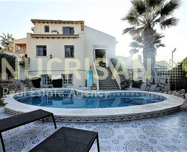 Orihuela,Alicante,España,4 Bedrooms Bedrooms,4 BathroomsBathrooms,Chalets,31179