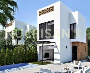 Benijófar,Alicante,España,2 Bedrooms Bedrooms,2 BathroomsBathrooms,Chalets,31192