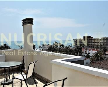 Torrevieja,Alicante,España,2 Bedrooms Bedrooms,1 BañoBathrooms,Atico,31210
