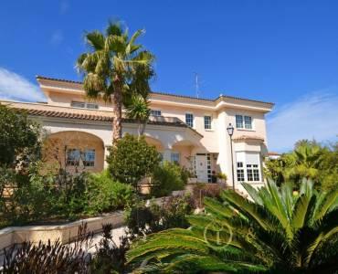 el Campello,Alicante,España,5 Bedrooms Bedrooms,6 BathroomsBathrooms,Chalets,31227