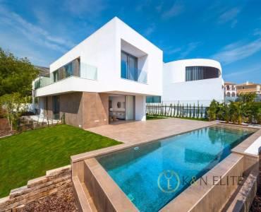 Finestrat,Alicante,España,3 Bedrooms Bedrooms,4 BathroomsBathrooms,Chalets,31234