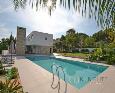Mutxamel,Alicante,España,4 Bedrooms Bedrooms,6 BathroomsBathrooms,Chalets,31242
