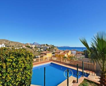 el Campello,Alicante,España,7 Bedrooms Bedrooms,6 BathroomsBathrooms,Chalets,31257
