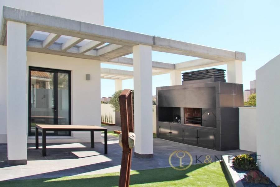 el Campello,Alicante,España,3 Bedrooms Bedrooms,3 BathroomsBathrooms,Chalets,31279